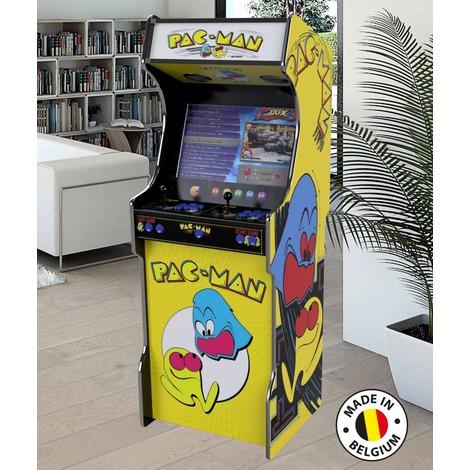 Arcade Games - BUZZ arcade RETRO EVOLUTION