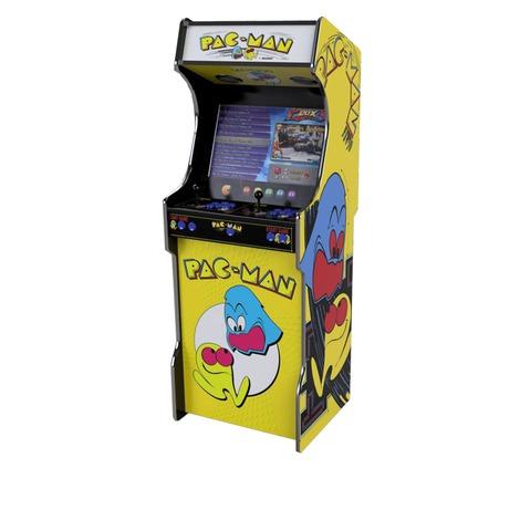 - Jeux d'arcade