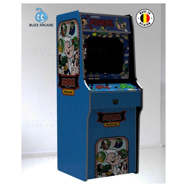 BUZZ arcade RETRO PLUS