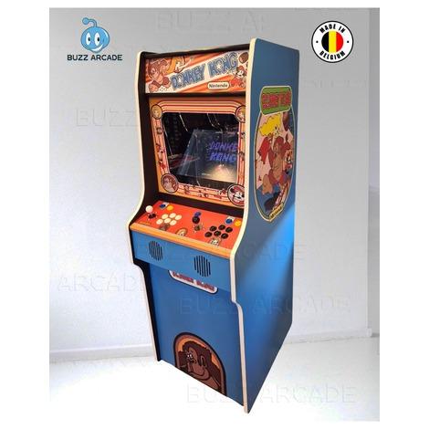 Arcade Games - BUZZ arcade RETRO PLUS