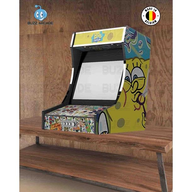 BUZZ arcade RETRO BARTOP