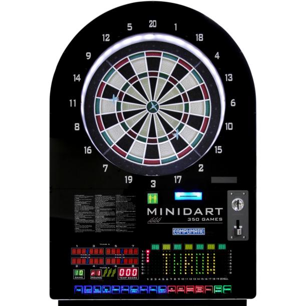 Mini Darts