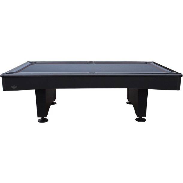 Buffalo Eliminator II billard 8-pool 7ft noir ou brun NOUVEAU