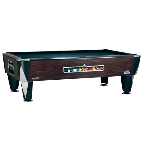 Pool biljart - Pooltafel SAM Magno pool 5ft, 6ft, 7ft of 8ft NIEUW Home edition