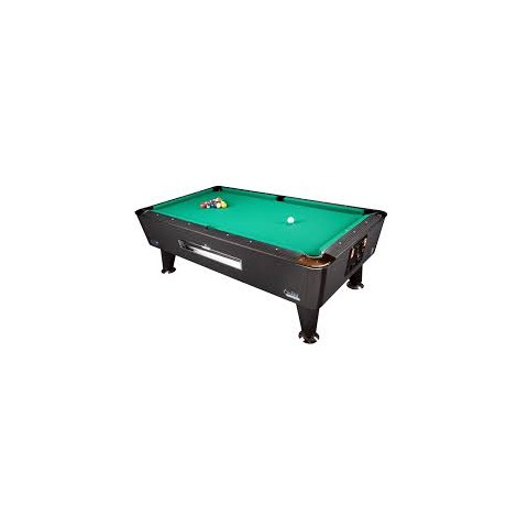 Billard 8-pool - Pooltafel Sam BISON