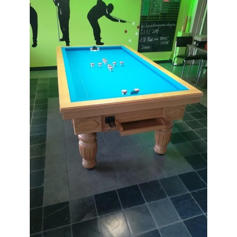 Billard à bouchons - Billiard-golf - Classic VERHOEVEN