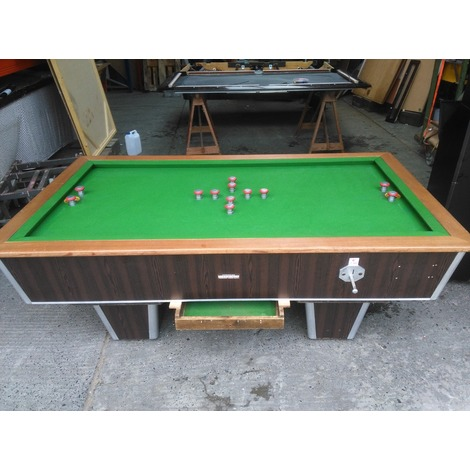 Billard à bouchons - Billiard-golf - De Kerpel
