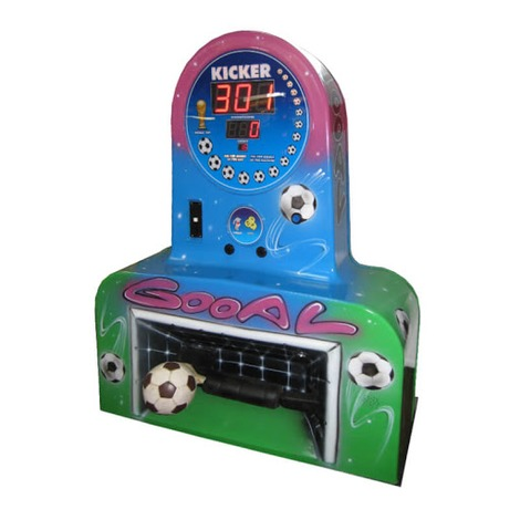 Punching Ball - Machine de boxe - Kicker