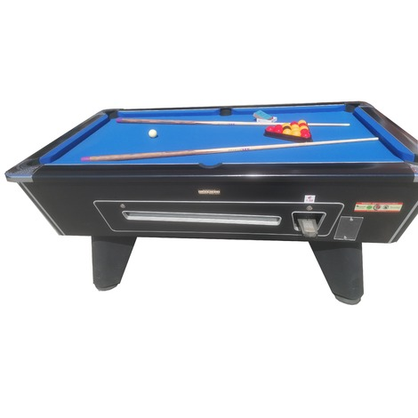 Billard 8-pool - Pooltafel SUPREME  6ft TWEEDEHANDS