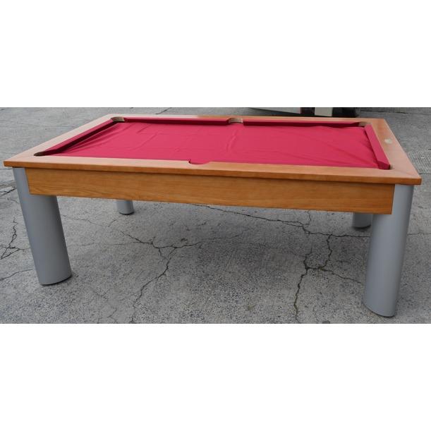 Table de billard 8-pool Toledo 7ft NOUVEAU
