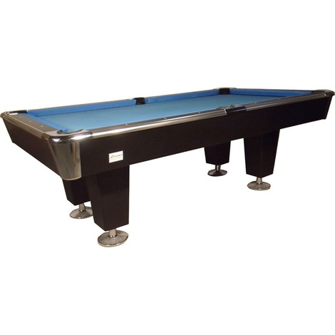 Pool biljart - Pooltafel Lexor Black Knight II 7ft of 8ft