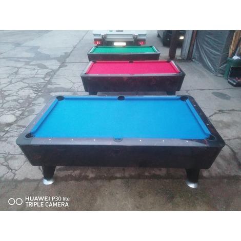 Billard 8-pool - BISON SAM 8-POOL 7FT
