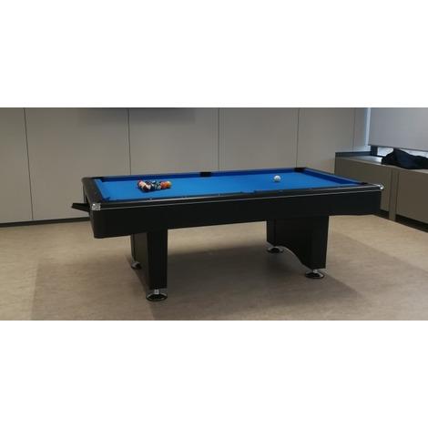 Billard 8-pool - Pool biljart North 7ft